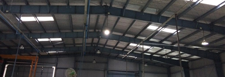 Aerofoam Thermal Insulation Products on Investors