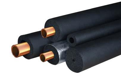 GoFLex flexible elastomeric thermal insulation Tubes-.bmp