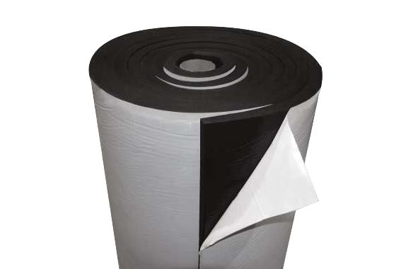 GoFLex flexible elastomeric thermal insulation rolls & sheets.bmp